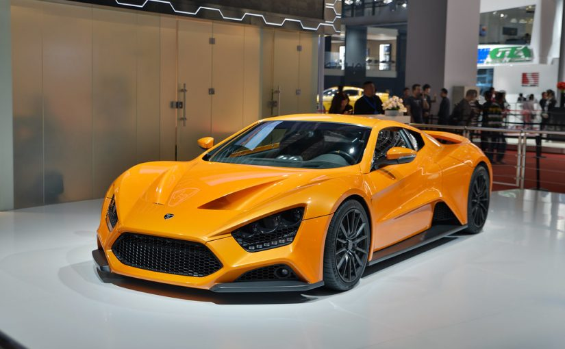 The Tried and True Methodology for Zenvo Price in Step by Step Rinci