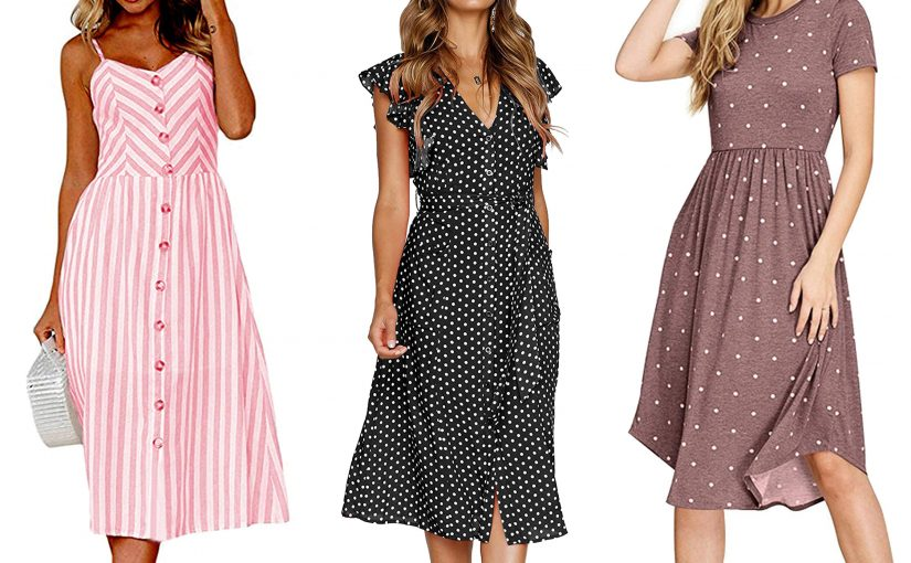 Best Tips to Find the Right Summer Dress