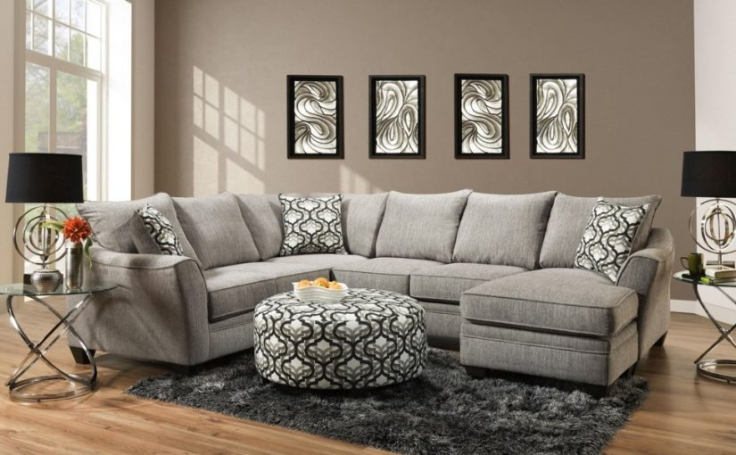 The Difference Between a Sectional Couch and a Sectional Sofa
