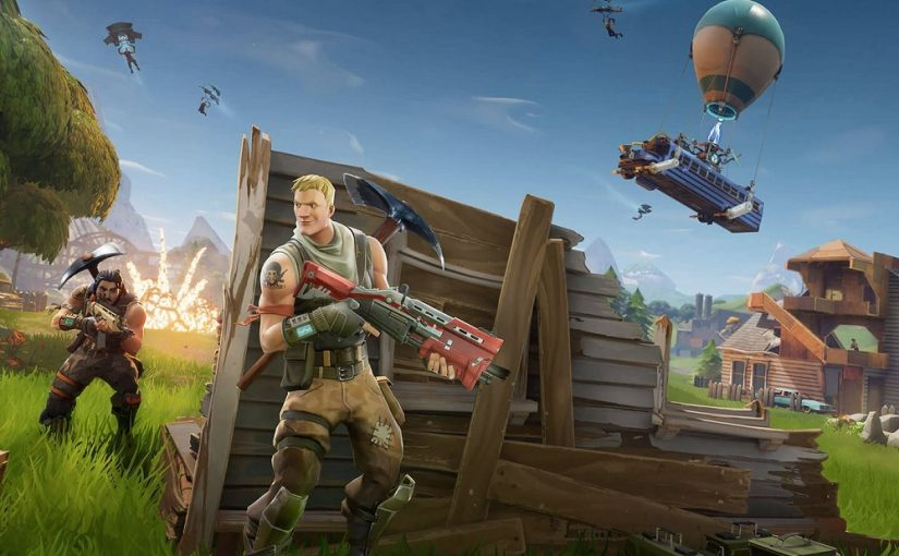 Tips and Guides For Learning How to Play Fortnite on PC