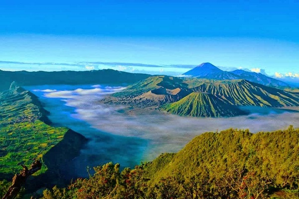 The Alternative of Agenda During Mount Bromo Tour Package