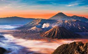 Two Places You Need to Visit on Your Bromo Tour Package